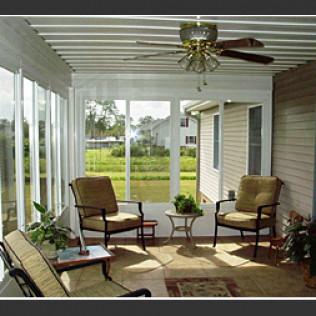 Sunrooms Sunroom Design Gretna Lincoln Ne Remodel Nebraska Llc